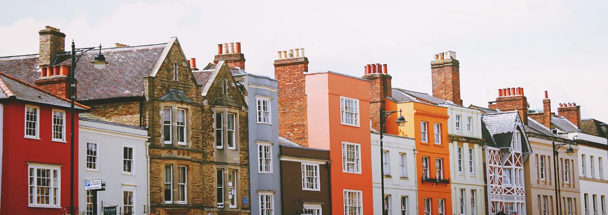 houses cropped
